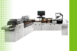 PBSA pbProduction Rival™ Productivity Series Inserting System