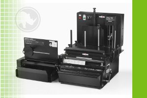PBSA pbProduction ONYX 3-in-1 PPS (Pick-Punch-Stack)
